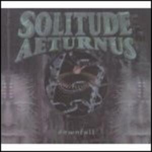 Downfall - Vinile LP di Solitude Aeturnus
