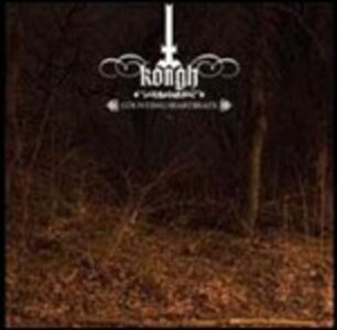 Counting Heartbeats - Vinile LP di Kongh