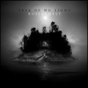 Ausserwelt - Vinile LP di Year of No Light