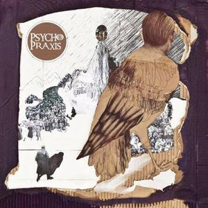 Echoes From The Deep - Vinile LP di Psycho Praxis