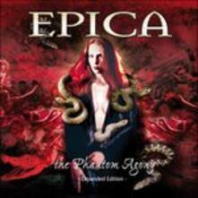 Phantom Agony - Vinile LP di Epica