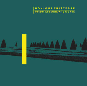 On Not Knowing Who We Are - Vinile LP di Bonjour Tristesse