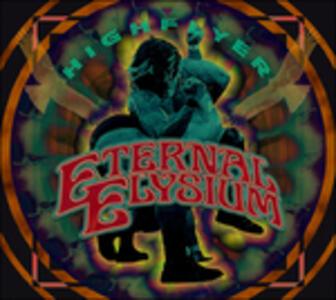 Highflyer - Vinile LP di Eternal Elysium