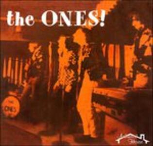 Volume One - Vinile LP di Ones