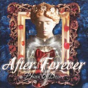 Prison of Desire - Vinile LP di After Forever