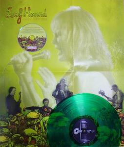 Live in Japan - Vinile LP + DVD di Leaf Hound