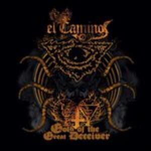 Gold Of The Great.. - Vinile LP di El Camino