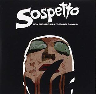 Non Bussare - Vinile LP + CD Audio di Sospetto