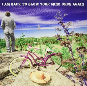 I Am Back to Blow Your - Vinile LP di Peter Buck