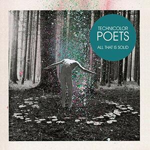 All That Is Solid - Vinile LP di Technicolor Poets