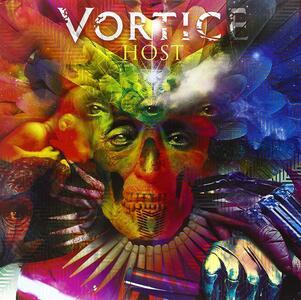 Host - Vinile LP di Vortice