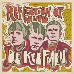Reflection Of Mind - Vinile LP di Keefmen