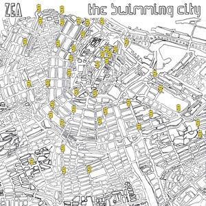 Swimming City - Vinile LP di Zea