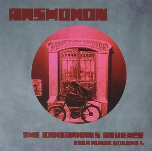 Cameraman's - Vinile LP + DVD di Rashomon