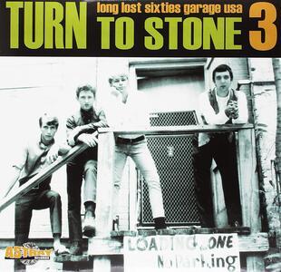 Turn to Stone vol.3 - Vinile LP