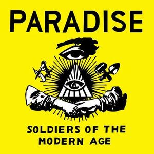 Soldiers of the Modern - Vinile LP di Paradise