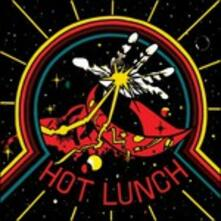 Hot Lunch - Vinile LP di Hot Lunch