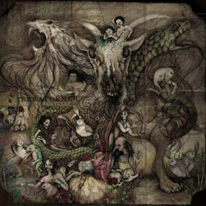 Creatures - Vinile LP di Terraformer