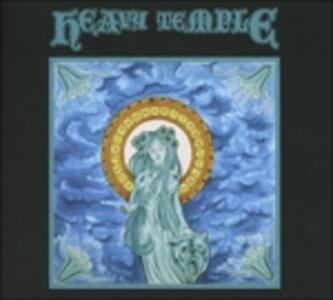 Heavy Temple - Vinile LP di Heavy Temple