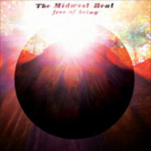 Free of Being - Vinile LP di Midwest Beat