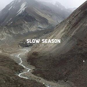 Mountains - Vinile LP di Slow Season