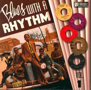 Blues with a Rhythm - Vinile LP