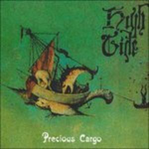 Precious Cargo - Vinile LP di High Tide