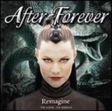 Remagine. The Album and the Session (Expanded Edition) - Vinile LP di After Forever