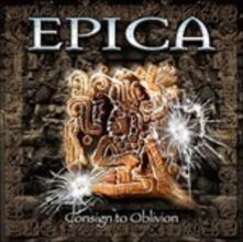 Consign to Oblivion - Vinile LP di Epica