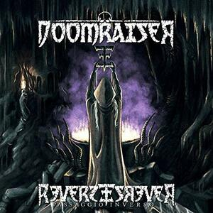 Reverse - Vinile LP di Doomraiser