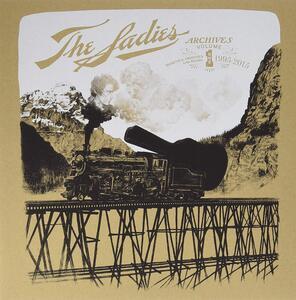 Archives V.1 - Vinile LP di Sadies