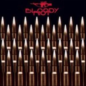 Bloody Riot - Vinile LP di Bloody Riot