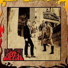 Mike Stuart Span - Vinile LP di Mike Stuart Span