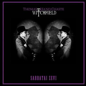 Sabbatai Zevi - Vinile LP di Witchfield