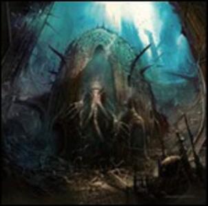 Swallowed By the Oceans - Vinile LP di Sulphur Aeon