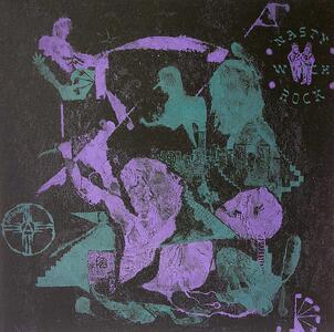 Nasty Witch Rock - Vinile LP di Anasazi