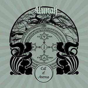 Call of Avernus - Vinile LP di Alunah
