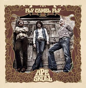 Fly Camel Fly - Vinile LP di Ape Skull