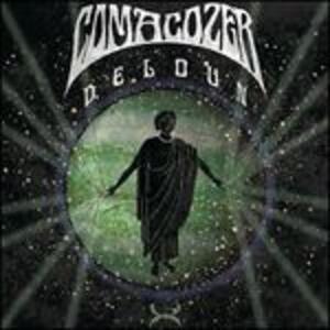 Deloun - Sessions - Vinile LP di Comacozer