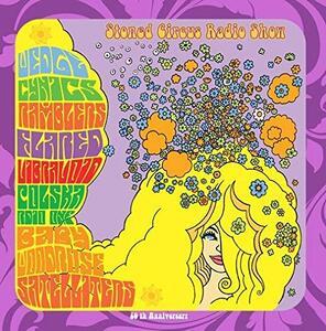 Stoned Circus Radio - Vinile LP