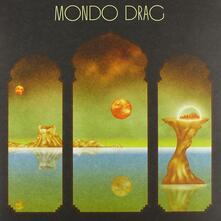 Mondo Drag (Coloured) - Vinile LP di Mondo Drag