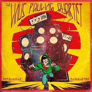 Ampalanche - Vinile LP di Linus Pauling Quartet