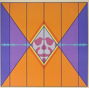 Quattro Specchi Opachi - Vinile LP di Sospetto