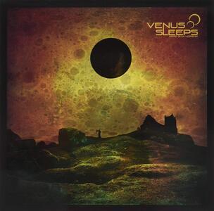 Dead Sun Worship - Vinile LP di Venus Sleeps