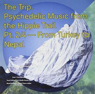 Trip 2 Psychedelic - Vinile LP