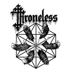 Throneless - Vinile LP di Throneless