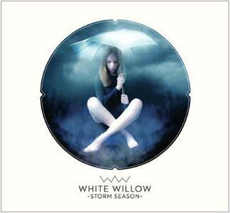 Storm Season - Vinile LP di White Willow
