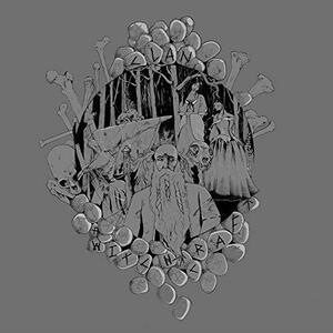 Witchcraft - Vinile LP di Clan