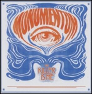 The Killer Is me - Vinile LP di Monumentum
