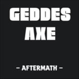 Aftermath - Vinile LP di Geddes Axe